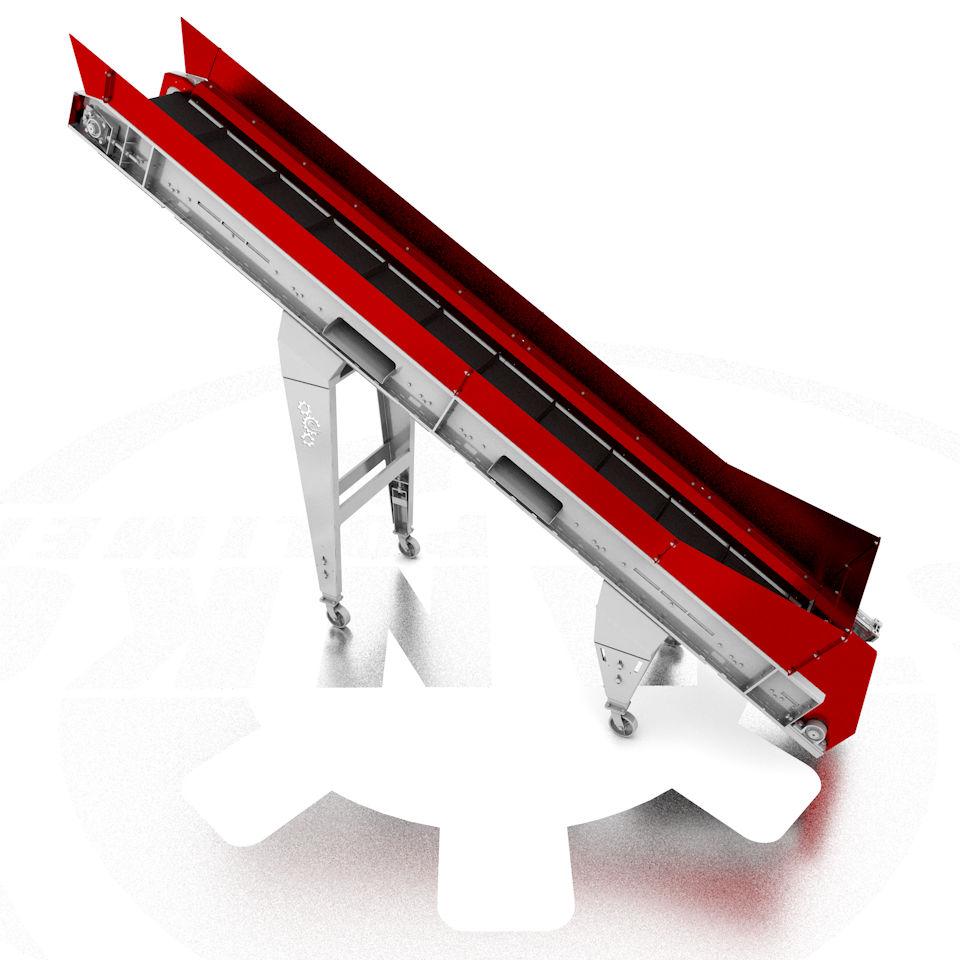 Транспортер для подъема грузов не работают поворотники на фольксваген транспортер